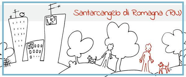 passeggiando Santarcangelo