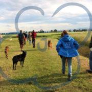 passeggiando cani&persone